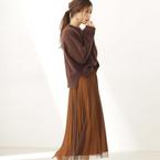 5,000円~10,000円プライス別♡ワンピ&スカートで秋冬コーデ♪