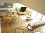 LDKのレイアウトを考える!間取りやお部屋の形に合わせたテーブルとソファの配置実例