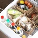 野菜・食材・食品ストック大特集☆真似したい参考になるアイデアをご紹介