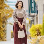 【4,000円以下】のプチプラ人気スカート!秋冬も賢くおしゃれを楽しんで♪