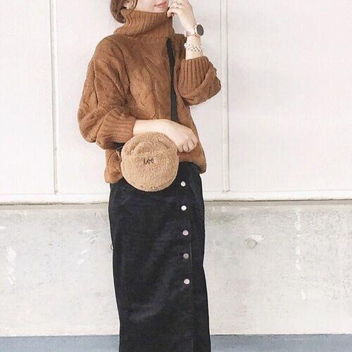 みんな大好き【GU・ユニクロ】☆プチプラの秋冬アイテムをご紹介!