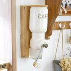 コーヒータイムをより美味しく♡DIYで作るこだわりのコーヒーグッズ