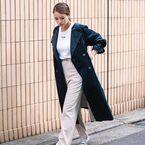 【30代40代向け】カジュアルになりすぎない「コーデュロイ」の着こなし術