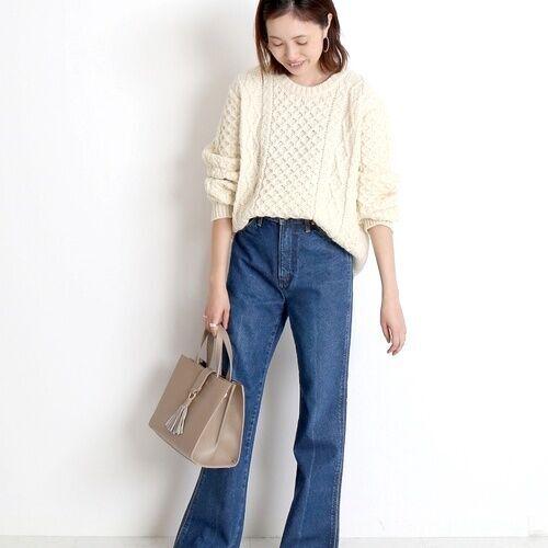 ファッションを自由に楽しむ【SLOBE IENA】特集☆コーデのベースになるパンツ15選
