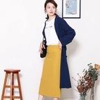 丈別に見る《スカート》旬コーデ15選♡スカートでレディライクな着こなしを