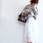 【ユニクロ】新着コーデをチェック!おしゃれなユニ女の秋冬コーデ