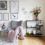 インテリアで冬支度♪お部屋が暖かいイメージになるアイデアをまとめました