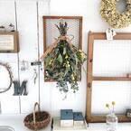 空いている壁を素敵な空間に♡アイディア満載の飾りつけを大特集!