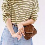 小さければ小さいほど可愛い♡今季のトレンド「ミニバッグ」20選!