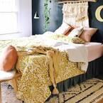 寝室を自分好みの空間に♡ゆっくりと休めるおしゃれなベッドルームインテリア