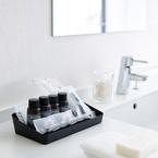 毎日使う場所だからスタイリッシュに整えたい!ホテルライクな洗面所を作るアイテム
