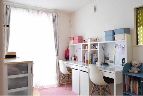 【IKEA】で叶える理想の子供部屋☆北欧インテリアでおしゃれに変身させよう♪