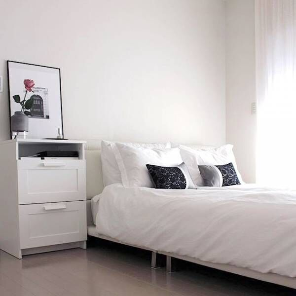 こんな空間で暮らしたい♡ホテルライクインテリアで暮らしの質を高めるアイデア