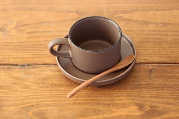 もっとデイリーに使ってみよう☆日本製陶磁器の《ティー&コーヒーカップ》をご紹介♡