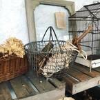 憧れのフランス♡アンティーク家具や雑貨を使ったパリ風インテリアコーデ
