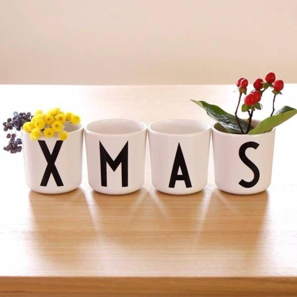 いよいよクリスマスシーズン♪大人も子どもも楽しめる素敵なデコレーションをご紹介☆