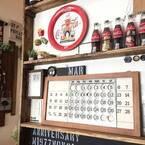 いいね!がいっぱい♡「カレンダー」の種類&飾り方アイディア特集!
