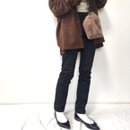 【GU】でゲット☆「プチプラ!履きやすい!かわいい!」の三拍子シューズ特集♡