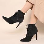 合わせやすくて履きやすい!冬におすすめの「ブーツ」コーデ術をご紹介