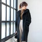プチプラで大人かわいく☆【fifth】のアウター・ニット・セットアップ特集