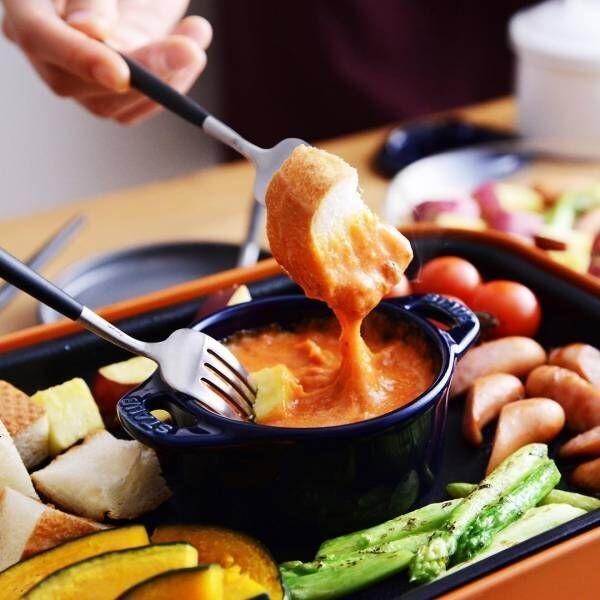 あったかメニューを楽しめる♡おすすめ調理家電&【ニトリ】のテーブルウェアをご紹介♪