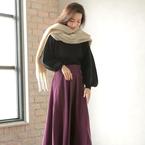 プチプラで好感度UP!【Re:EDIT】のスカートで大人女性コーデを作ろう