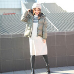 飾らない【BAYFLOW】特集☆冬アウター&ファッショングッズをご紹介