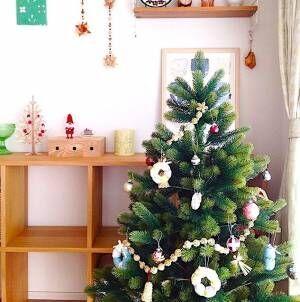 素敵なツリーを手に入れよう♡去年とは一味違うクリスマスを過ごしてみませんか?