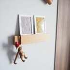 【連載】万能に使い回せる!《無印良品》の「壁に付けられる家具」活用アイデア