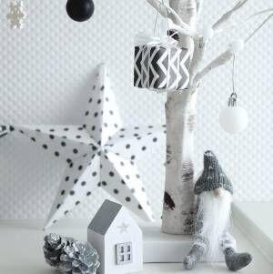 オシャレなお部屋で過ごそう♪魅力あふれるクリスマスインテリアをご紹介