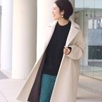 万能アウター♡最新チェスターコートの今年らしい着こなし方をチェック