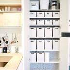 【ニトリ】収納ボックスならコレ!便利な《インボックス》を使った収納アイデア特集☆