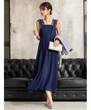 華やぎドレス2