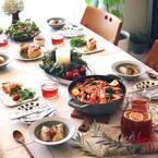 普段もパーティーもおしゃれにテーブルコーディネート!素敵な器&カトラリーたち