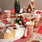 クリマススの必須五カ条はコレ♪心あたたまるクリスマスインテリアを楽しもう!