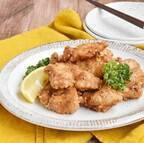 【連載】クリスマスにも!節約食材で作るボリューム満点の鶏むね肉のおかか入り竜田揚げ