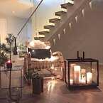 海外の照明テクニック20選♡配置やバランスであたたかみのある素敵な空間に