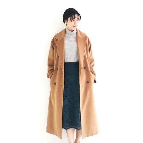 リアルに「使える!」服が見つかる♡【haco!】の冬アイテムをチェック!