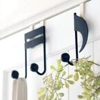 音符・楽器モチーフに囲まれて♪インテリアに取り入れて音楽を見て楽しむ