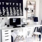 真似したくなっちゃう♡快適にお仕事ができそうな自分専用作業スペース実例をご紹介!