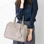 新たな気分で持ちたい!人気ブランド発♡通勤バッグコレクション