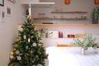 クリスマスを素敵に彩る☆北欧インテリアのおしゃれなディスプレイ
