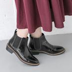 冬はブーツが必須!今年欲しいブーツをGETして足元からおしゃれを♪