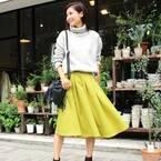 大人のマストバイスカート♡スカートを極めてもっとお洒落を楽しもう!