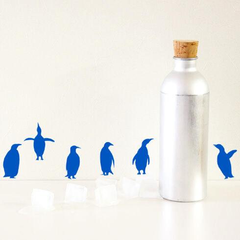 キュートなデザインが魅力的!おしゃれなペンギンモチーフのアイテム8選