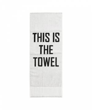 [BRID] THIS IS THE TOWEL 34×85