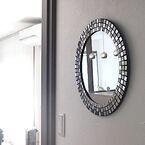 鏡は身だしなみの必需品!オシャレな鏡で外出前の最終チェックをしよう♪