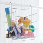 しっかり水をきってぬめり・カビの対策に!参考にしたいお風呂のおもちゃ収納術8選