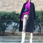 【GU・ユニクロ・ZARAetc.】で見つけた!「ウエスト&ボディバッグ」で大人女子コーデ♪