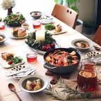 年末年始のおもてなしに♡アイテムを駆使したテーブルコーディネートをご紹介!